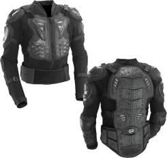 Черепаха защитная мото-вело Fox Titan Sport Jacket