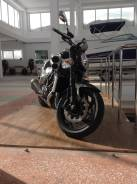 Yamaha V-Max 1700, 2015