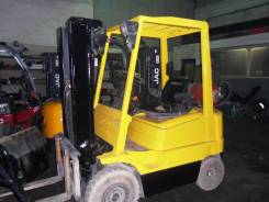 Hyster H1.8FT, 2005