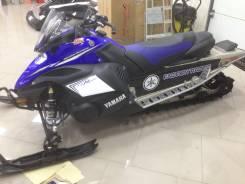 Yamaha FX Nytro XTX, 2014