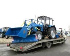 Доставка перевозка тракторов и минитракторов МТЗ (Беларус), эвакуатор