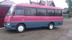 Kia Combi, 2000