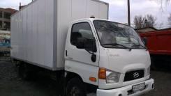 Хундай HD 78 фургон 2008г, 2008