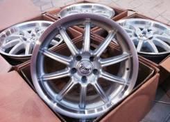 Диски r 18 5x112 original real  новые Vw Audi и др