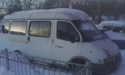 ГАЗ 3221, 2002
