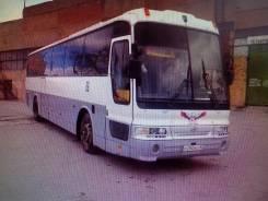 Hyundai Aero Express, 1999