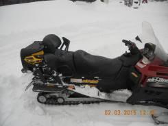 BRP Ski-Doo Expedition 600 H.O. SDI, 1997