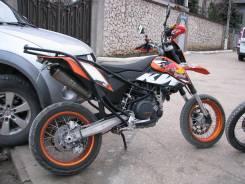 KTM 690 SMC, 2010