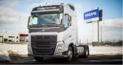 Volvo FH, 2014