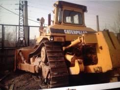 Caterpillar, 1991
