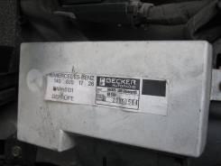 Продам блок управления центральным замком Mersedes Benz S-class W140