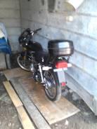 Срочно продам, или обменяю новый мотоцикл Мотоланд ТД150-33, ПТС чистый.