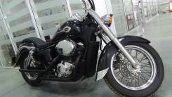 Honda Shadow, 2000