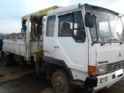 Mitsubishi Fuso Fighter, 1991