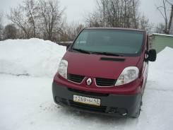 Renault Trafic, 2008