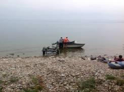 Продаю лодку неман 2