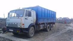 КамАЗ 5322, 1990