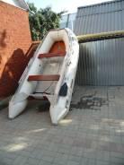 ПВХ лодка suzumar
