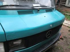 Mercedes-Benz 408D, 1991