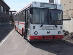 ЛиАЗ 52563, 2005