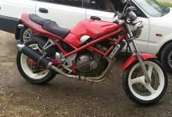 Suzuki Bandit, 1990