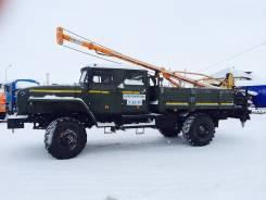 Продается БКМ-515А Урал