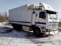 Scania R, 1993