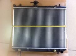 Радиатор охлаждения Daihatsu Terios/Terios KID 02-10 EF 425*558*16 AT