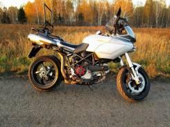 Ducati Multistrada 1000 DS, 2003