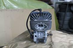 Двигатель Yamaha для картинга