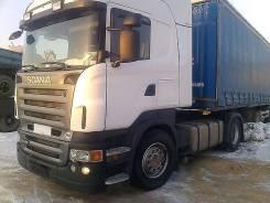 Scania R, 2009