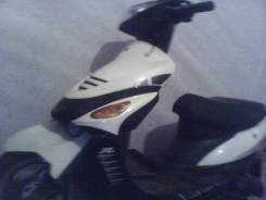 Racer Meteor 50, 2014