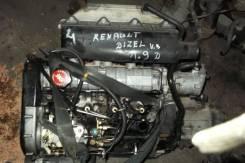 Поддон (диз) RENAULT RAPID 1998 FA40A37AO01