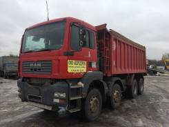 MAN TGA 41.480 8X4 BB-WW самосвал 2008 г. в.