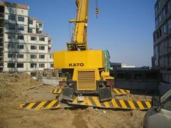 KATO SR-250, 1993