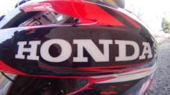 Honda CRF 450R, 2007