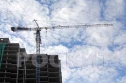 Аренда башенных кранов (высота до 180м) и строительных подъемников