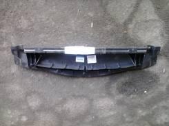 Дефлектор радиатора нижний. Mazda Mazda3, BL, BL12F, BL14F, BLA4Y BLA2Y