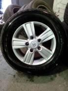 Dunlop, 285/70 R 18