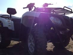 Stels ATV 700GT, 2012