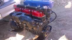 Двигатель на гидроцикл Polaris