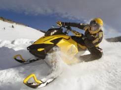 BRP Ski-Doo Summit X 800, 2010