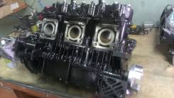 Двигатель на гидроцикл Yamaha 66v
