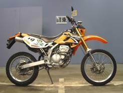 Kawasaki, 2003