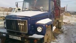 ГАЗ 3307 Самосвал, 1992