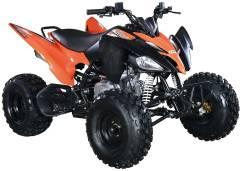 Квадроцикл АВМ Scorpion 125 А , 2015