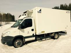 Iveco Daily 50C, 2012