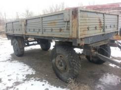 КамАЗ ГКБ 8328, 1990
