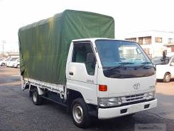 Toyota Dyna, 2000