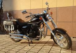 Мотоцикл MOTOLAND Classic 250 В  НАЛИЧИЕ В СУРГУТЕ!, 2015